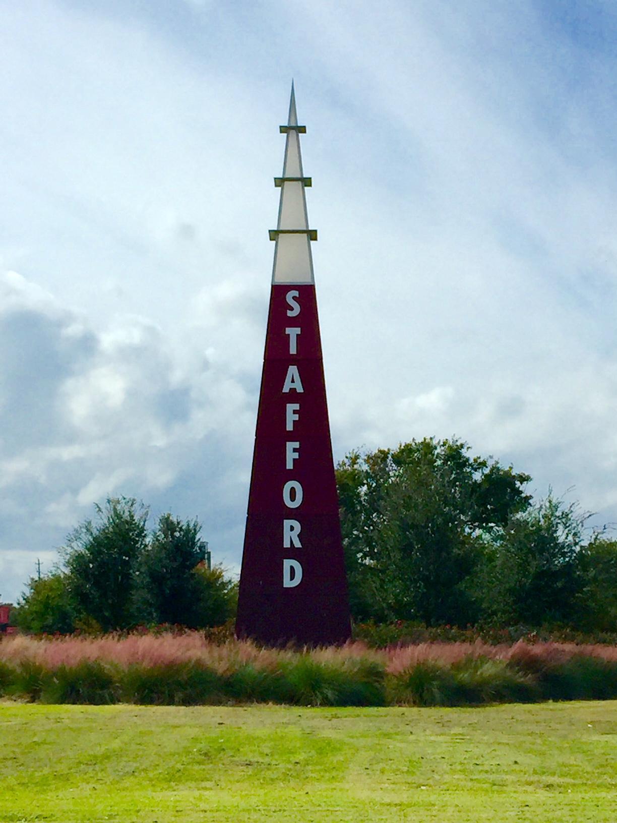 Shredding Stafford
