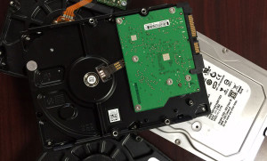 Hard Drive Destruction Houston