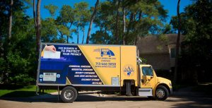Residential Shredding Houston
